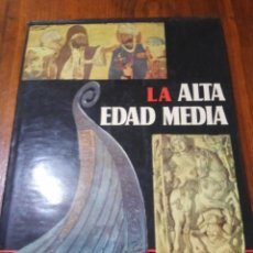 Libros de segunda mano: LA BAJA EDAD MEDIA, EDITORIAL LABOR, 2ª EDIICIÓN, 1971. . Lote 131938354