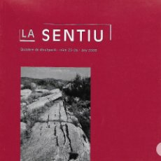 Gebrauchte Bücher - Descobrim el Garraf (1996-1999). Catalunya. La Sentiu. - 132365850
