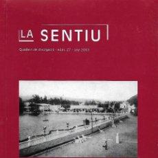 Gebrauchte Bücher - L'American Lake. Gavà. Catalunya. La Sentiu. - 132366030