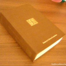 Libros de segunda mano: PAIDEIA: LOS IDEALES DE LA CULTURA GRIEGA. Lote 133723230