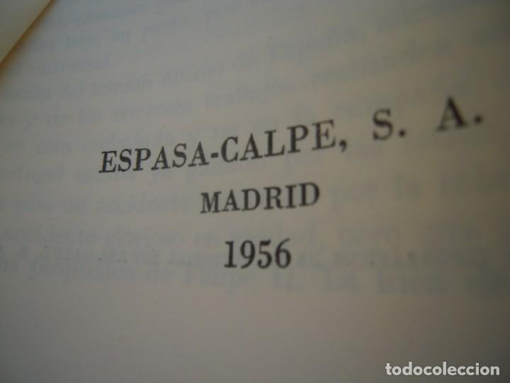 Libros de segunda mano: felipe ll y la sucesion se portugal espasa-calpe muy raro - Foto 2 - 134692278