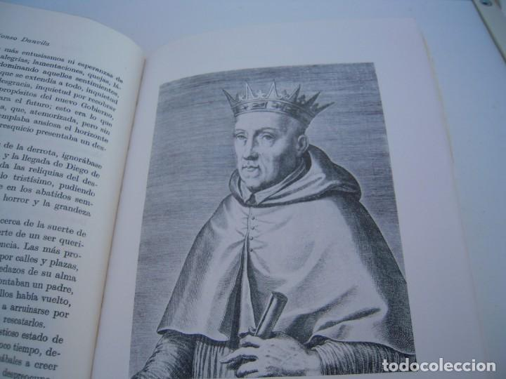 Libros de segunda mano: felipe ll y la sucesion se portugal espasa-calpe muy raro - Foto 4 - 134692278