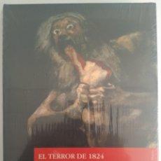 Libros de segunda mano: EPISODIOS NACIONALES N09. Lote 134881459