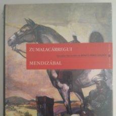 Libros de segunda mano: EPISODIOS NACIONALES N011. Lote 134881515