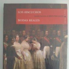 Libros de segunda mano: EPISODIOS NACIONALES N015. Lote 134881649