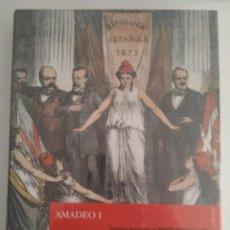 Libros de segunda mano: EPISODIOS NACIONALES N022. Lote 134881931
