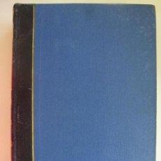 Libros de segunda mano: PREHISTORIA E HISTORIA DE EGIPTO. COLECCIÓN MONTANER Y SIMÓN.. Lote 135242178