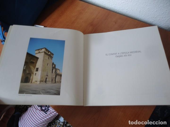 Libros de segunda mano: Llibre el comtat a lèpoca medieval (seglesXIII-XV) centre destudis contestans,any 1992 - Foto 5 - 135358258