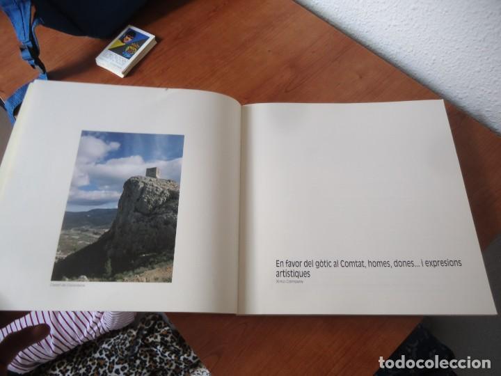 Libros de segunda mano: Llibre el comtat a lèpoca medieval (seglesXIII-XV) centre destudis contestans,any 1992 - Foto 8 - 135358258