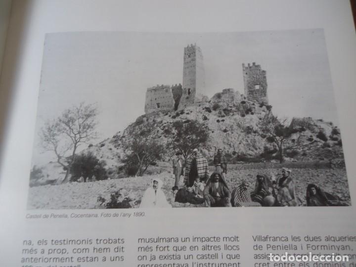 Libros de segunda mano: Llibre el comtat a lèpoca medieval (seglesXIII-XV) centre destudis contestans,any 1992 - Foto 12 - 135358258