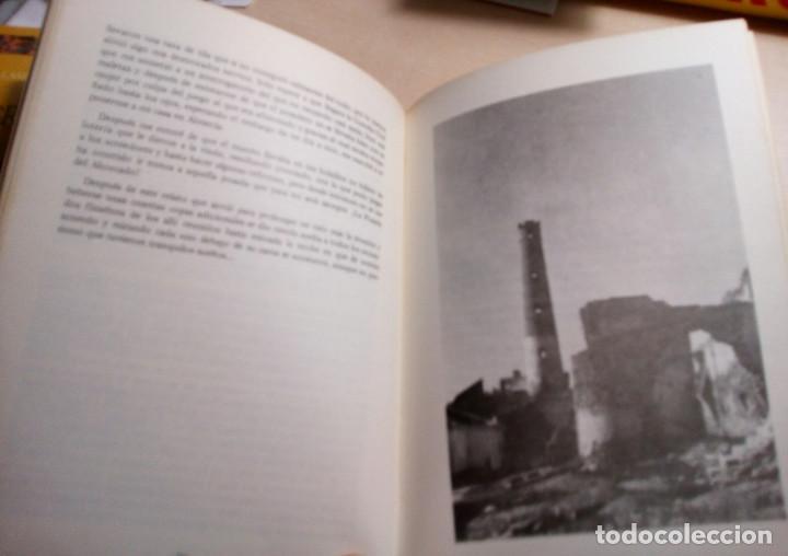 Libros de segunda mano: ABDERA.CERRO MONTECRISTO.ASALTO TURCO DE 1620.CERRO DE LA MATANZA.TORRE DEL HORROR.CORTIJO MANZANOS. - Foto 2 - 135780514