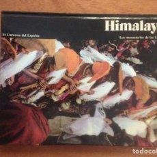 Libros de segunda mano: HIMALAYA. Lote 136318876