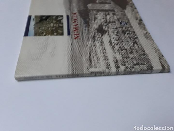 Libros de segunda mano: Arte romano soria . Guía del yacimiento de Numancia Alfredo Jimeno Asociación de Amigos museo numant - Foto 2 - 137557890