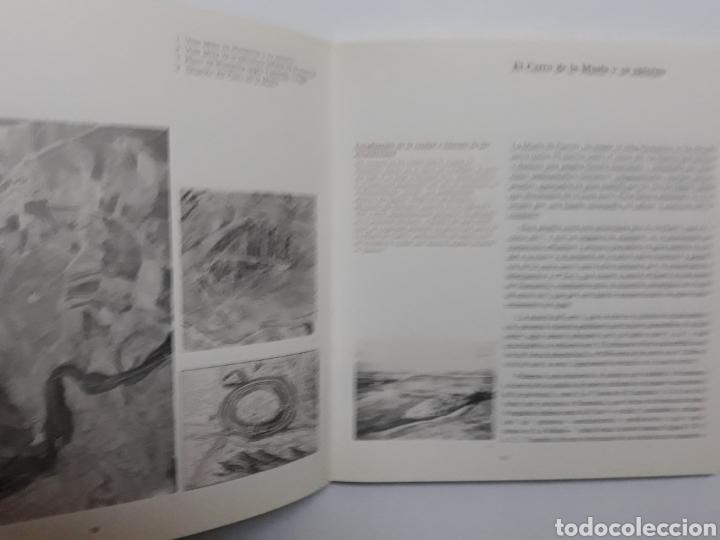 Libros de segunda mano: Arte romano soria . Guía del yacimiento de Numancia Alfredo Jimeno Asociación de Amigos museo numant - Foto 7 - 137557890