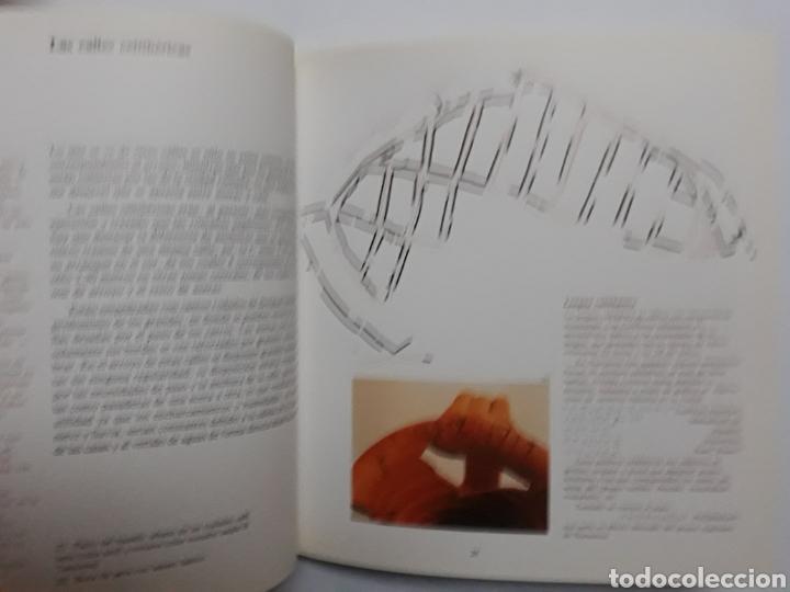 Libros de segunda mano: Arte romano soria . Guía del yacimiento de Numancia Alfredo Jimeno Asociación de Amigos museo numant - Foto 8 - 137557890