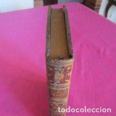 Libros de segunda mano - DI TITO LUCREZIO CARO DELLA NATURA DELLE COSE LIBRI SEI DA ALESSANDRO MARCHETTI 1754 - 140262714