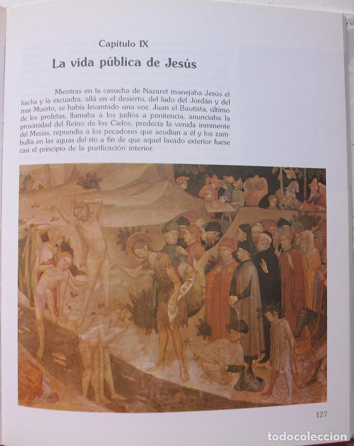 Libros de segunda mano: JERUSALEN DE LOS EVANGELIOS. JOSE MARIA GIRONELLA - Foto 4 - 140309366