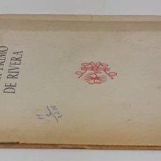 Libros de segunda mano: DISCURSOS DE PILAR PRIMO DE RIVERA. 2 EJEMPLARES. ESPAÑA. 1947/1956.. Lote 140865930