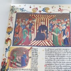 Libros de segunda mano: LLIBRE DEL CONSOLAT DEL MAR.. Lote 141649337