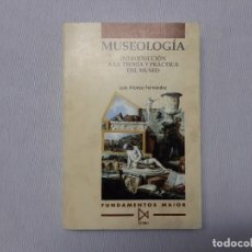 Second hand books - Museología - Fernández, Luis Alonso - 142426650