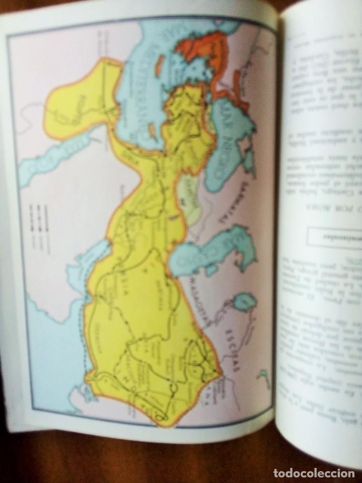 Libros de segunda mano: CIVES: Vicens Vives 1.960 - Foto 5 - 115100543