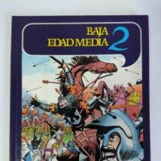 Libros de segunda mano: LIBRO-COMIC/BAJA EDAD MEDIA/NUEVO¡¡¡¡. Lote 143307006