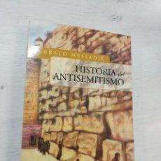 Gebrauchte Bücher - Gerald messadie, historia del antisemitismo - 144632118