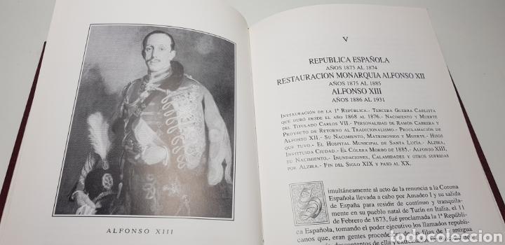 Libros de segunda mano: Historia de Alzira tomo V.Rafael Sifre.1986. - Foto 5 - 144903160