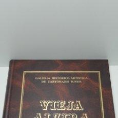 Libros de segunda mano: VIEJA ALZIRA FALLA COLONIA ANA SANCHIS,25 ANIVERSARIO,1988.C. Lote 144903828
