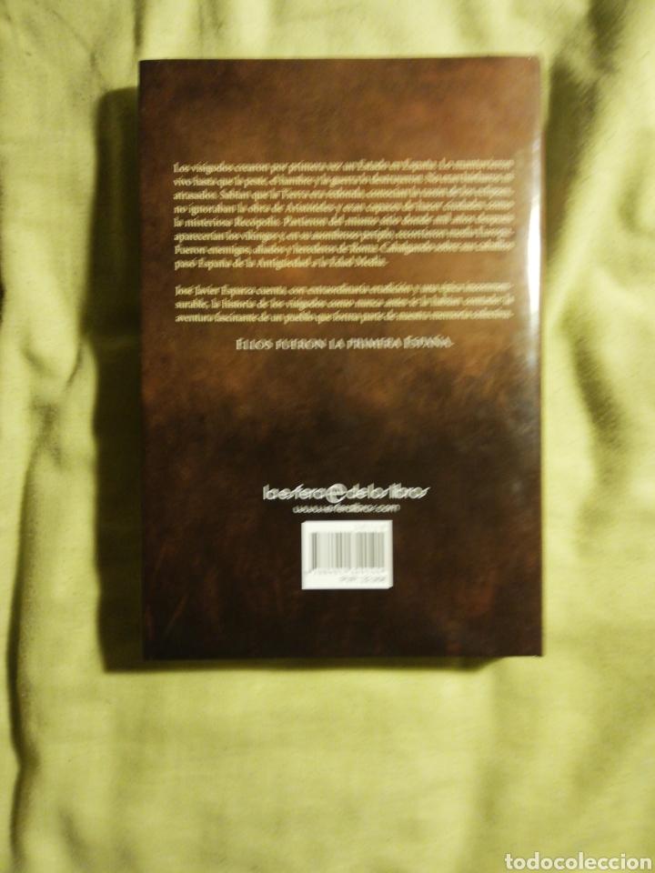 Gebrauchte Bücher: Visigodos - Foto 2 - 146777805