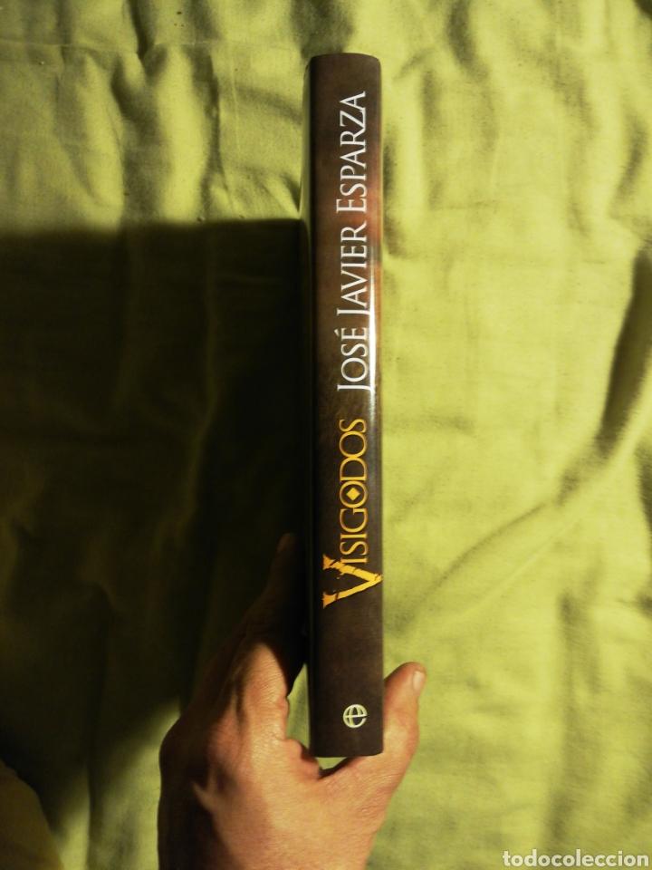 Gebrauchte Bücher: Visigodos - Foto 3 - 146777805