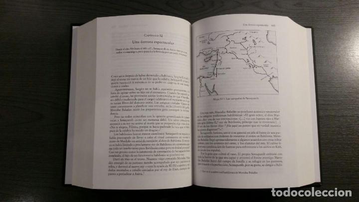Gebrauchte Bücher: HISTORIA DEL MUNDO ANTIGUO - Foto 9 - 147730678