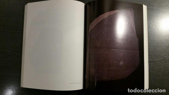 Libros de segunda mano: Cracking Codes: The Rosetta Stone and Decipherment - Foto 5 - 147740430
