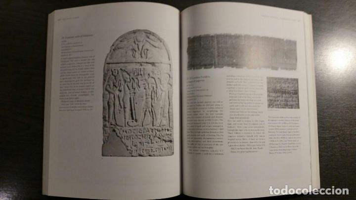 Libros de segunda mano: Cracking Codes: The Rosetta Stone and Decipherment - Foto 7 - 147740430