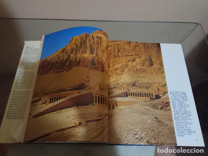 Libros de segunda mano: La magia de pasados imperios Wilhelm Zierhr egipto faraones imperios templo sol sacrificios jaguares - Foto 6 - 147746198