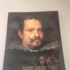 Libros de segunda mano: COLECCION CENTRAL HISPANO - DEL RENACIMIENTO AL ROMANTICISMO. Lote 148524745