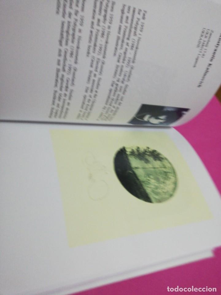 Libros de segunda mano: Ukrainian bookplate art, ex libris ilustrado - Foto 7 - 148656218