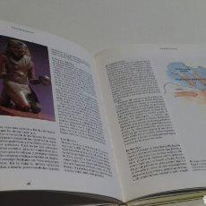 Libros de segunda mano: DIOSES Y FARAONES DEL ANTIGUO EGIPTO.. Lote 149204496