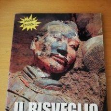 Libros de segunda mano: IL RISVEGLIO DELL'ESERCITO DI TERRACOTTA QIN / DESPERTAR EJÉRCITO TERRACOTA. Lote 149962782