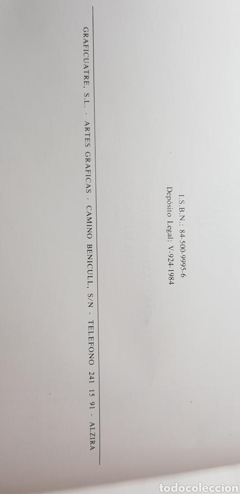 Libros de segunda mano: Los pergaminos de la Cancilleria Real del archivo municipalde la ciudad de Alzira. - Foto 8 - 150226202