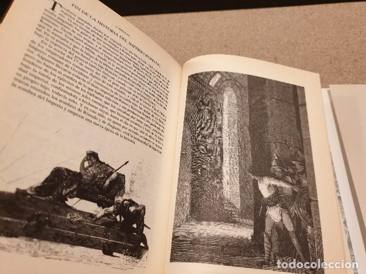 Libros de segunda mano: HISTORIA DE ROMA....... ..FRANCISCO BERTOLINI......1999 - Foto 10 - 150257230