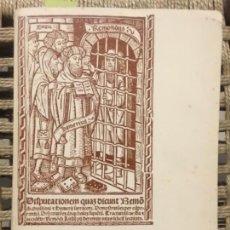 Libros de segunda mano: RAMON LLULL Y EL ISLAM, SEBASTIAN GARCIAS PALOU. Lote 179132646