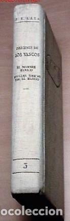 Libros de segunda mano: ORIGENES DE LOS VASCOS.TOMO III.- El nombre étnico.Las huellas de los vascos primitivos por el mundo - Foto 4 - 151913118