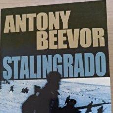 Libros de segunda mano: STALINGRADO. - BEEVOR, ANTONY.. Lote 152238956