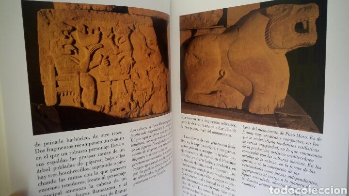 Gebrauchte Bücher: LA ANTIGUEDAD DE LA PREHISTORIA A LOS VISIGODOS - MANUEL BENDALA GALAN - SILEX 1990 - Foto 7 - 152344146