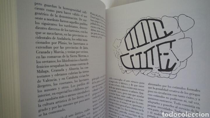 Gebrauchte Bücher: LA ANTIGUEDAD DE LA PREHISTORIA A LOS VISIGODOS - MANUEL BENDALA GALAN - SILEX 1990 - Foto 8 - 152344146