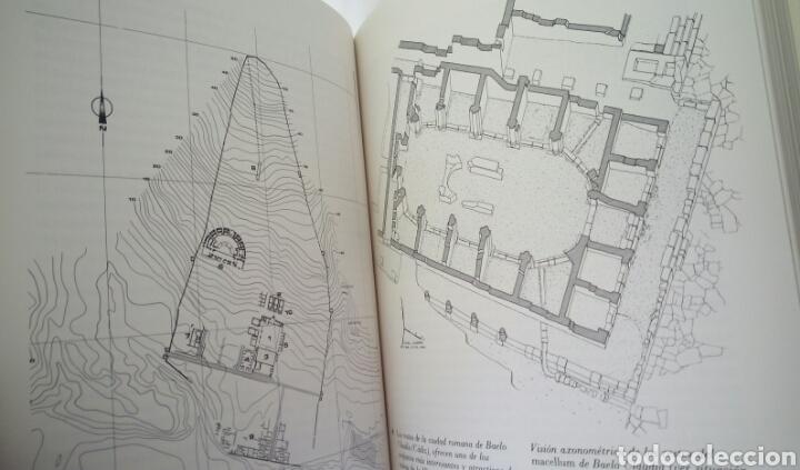 Gebrauchte Bücher: LA ANTIGUEDAD DE LA PREHISTORIA A LOS VISIGODOS - MANUEL BENDALA GALAN - SILEX 1990 - Foto 9 - 152344146