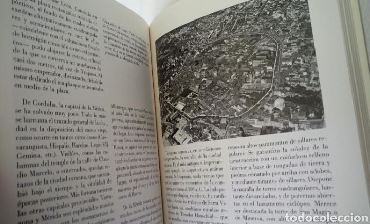 Gebrauchte Bücher: LA ANTIGUEDAD DE LA PREHISTORIA A LOS VISIGODOS - MANUEL BENDALA GALAN - SILEX 1990 - Foto 10 - 152344146