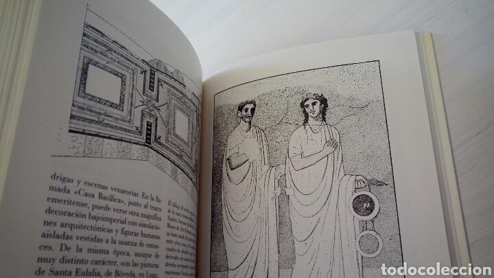Gebrauchte Bücher: LA ANTIGUEDAD DE LA PREHISTORIA A LOS VISIGODOS - MANUEL BENDALA GALAN - SILEX 1990 - Foto 11 - 152344146