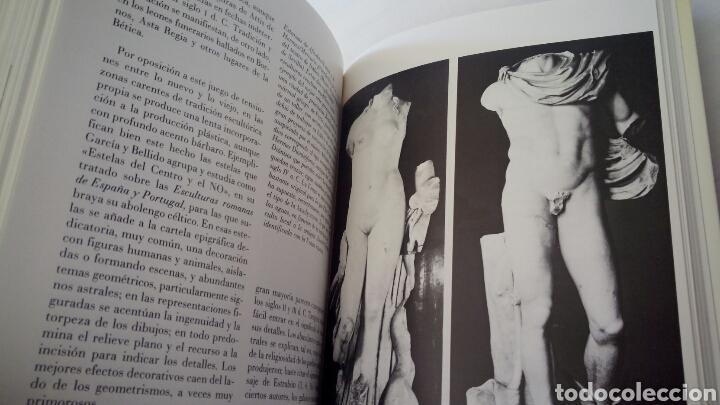 Gebrauchte Bücher: LA ANTIGUEDAD DE LA PREHISTORIA A LOS VISIGODOS - MANUEL BENDALA GALAN - SILEX 1990 - Foto 12 - 152344146